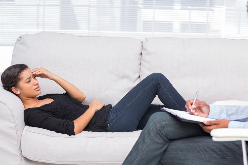 5 Misconceptions About Seeing A Therapist