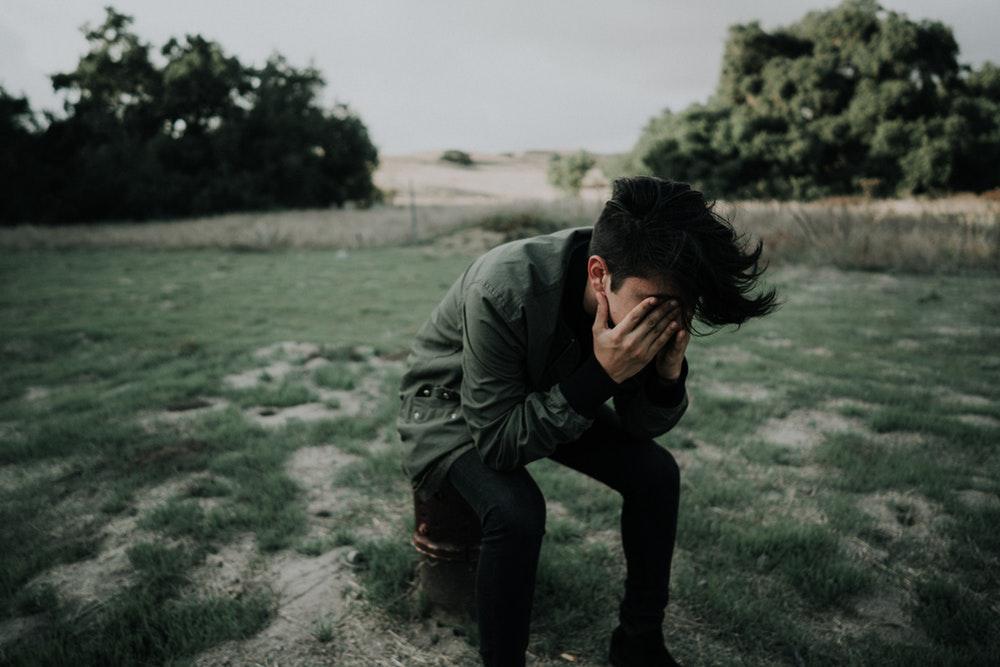Risk Of Developing Depression