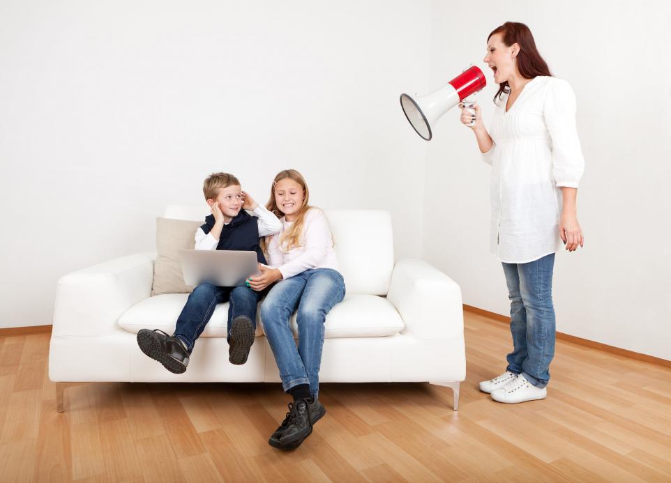Worst Mistakes Parents Make When Talking To Their Kids