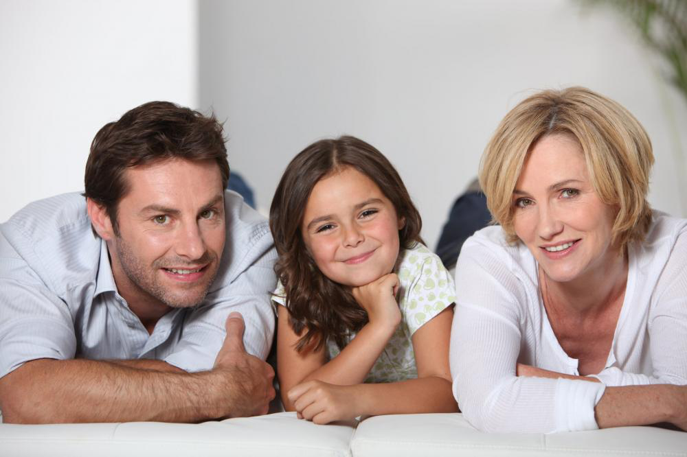 an Emotionally Attentive Parent with These Tips