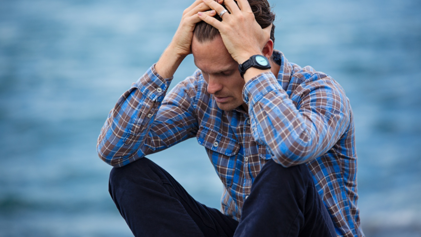 Sitting with Discomfort: What is Emotional Distress Tolerance?