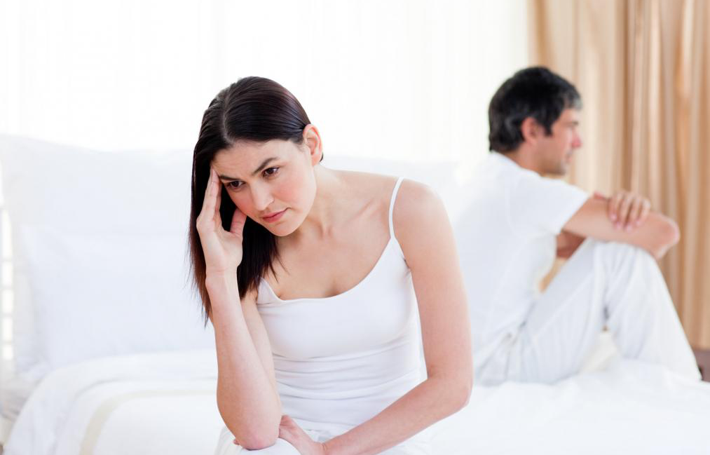 Is your Marriage Suffering from Poor Communication?