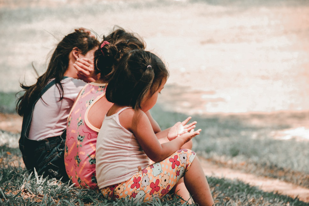 Raising an Child Who Cares About Others
