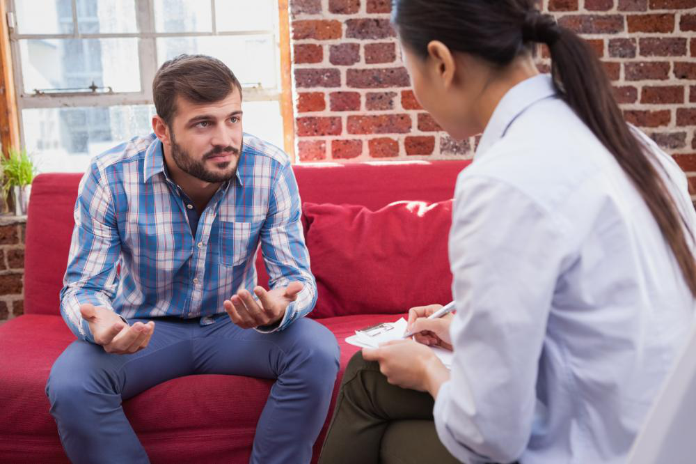 When The Need Isn't Dire: Why Counseling is a Good Idea Even if You Haven't Been Diagnosed with any Psychological Disorders