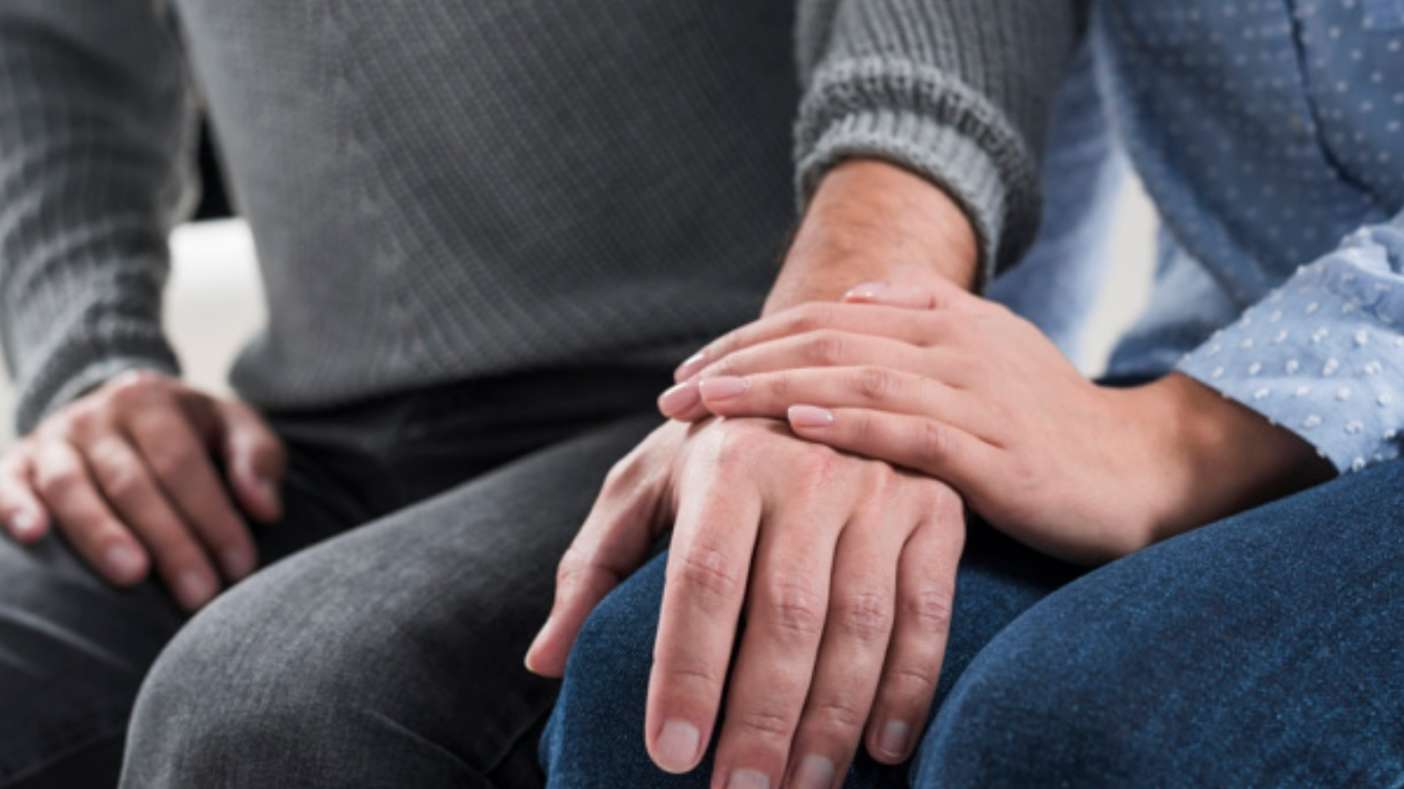 Couples Therapy – Infographic