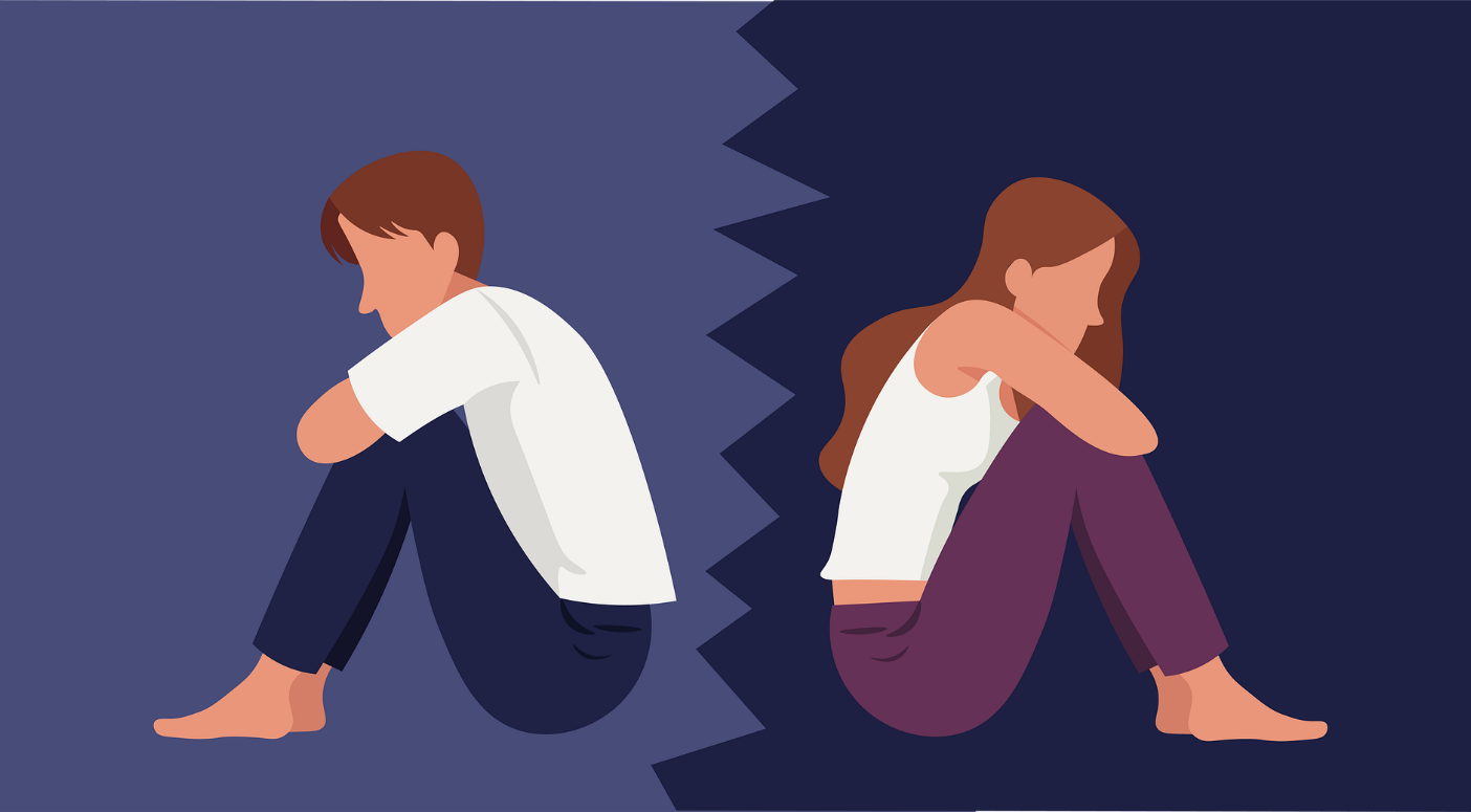 Relationship Claustrophobia: Is It Real?